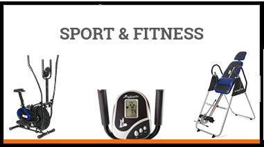 Sports n fitness