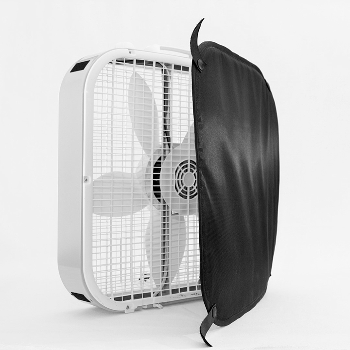 Fan Buddie Washable Box Fan Air Filter 20 Quot Filter Only